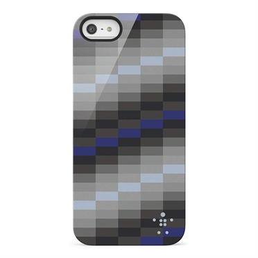 Shield Pixel Case for iPhone 5 P-F8W122