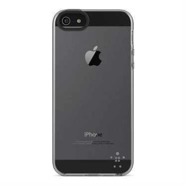Belkin Grip Sheer Matte Case for iPhone 5 -$ FrontViewImage