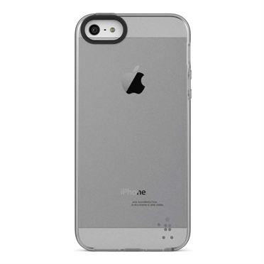 Belkin Grip Sheer Matte Case for iPhone 5 -$ HeroImage