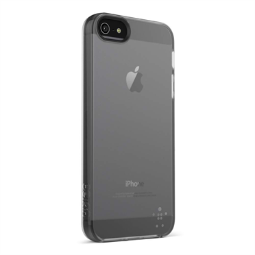 Belkin Grip Sheer Matte-Schutzhülle für iPhone 5 -$ BackViewImage