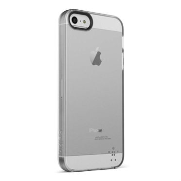 Belkin Grip Sheer Matte Case for iPhone 5 -$ SideView1Image