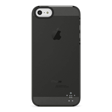 Shield Sheer Matte Case for iPhone 5 -$ HeroImage