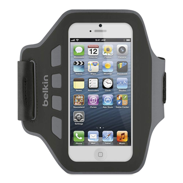 Ease-Fit Armband for iPhone 5 -$ HeroImage