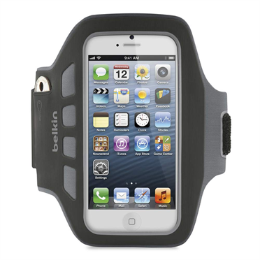 Ease-Fit Plus Armband for iPhone 5 P-F8W106