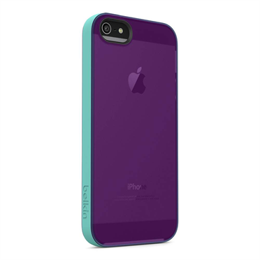 Grip Candy Sheer Case for iPhone 5 -$ BackViewImage