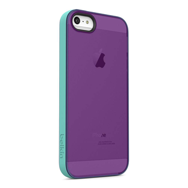 Grip Candy Sheer Case for iPhone 5 -$ SideView1Image