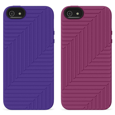Flex Case for iPhone 5- 2 Pack P-F8W130-2