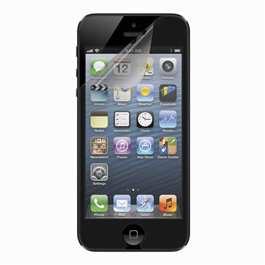 Damage Control Screen Protector for iPhone 5 -$ HeroImage