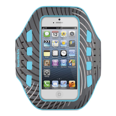 Pro-Fit Armband for iPhone 5 -$ FrontViewImage