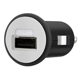MIXIT↑ Car Charger for iPhone 5, iPhone 5s and iPhone 5c (5 Watt/1 Amp) P-F8J018