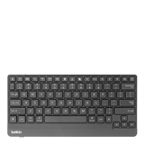 Universal Wireless Keyboard with iPad shortcut keys P-F5L137