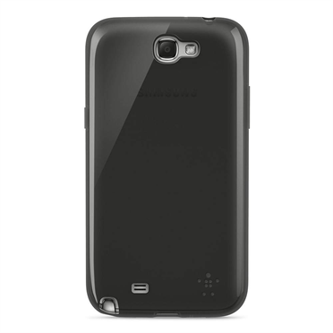 Grip Sheer Case for Samsung Galaxy Note II P-F8M508