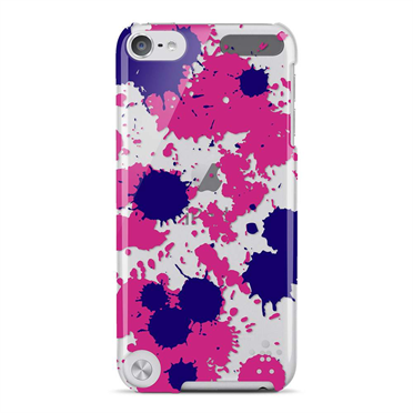 Shield Splatter Case for iPod touch 5th gen P-F8W147