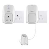 WeMo Switch + Motion P-F5Z0340