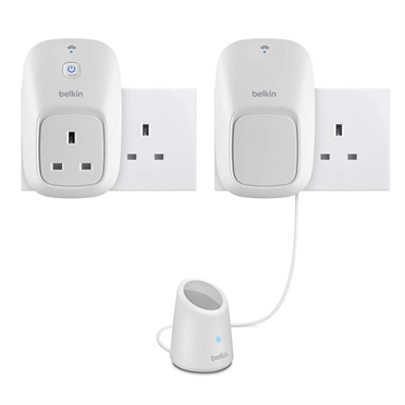 WeMo Switch + Motion -$ HeroImage