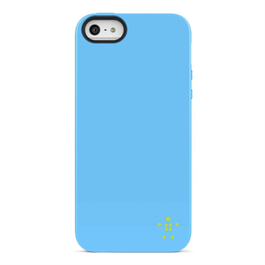 Grip Neon Glo Case for iPhone 5 -$ HeroImage