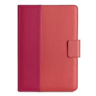 Classic Tab Cover with Stand for iPad mini P-F7N008