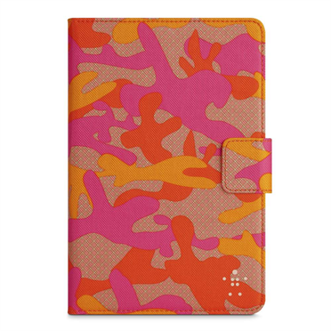 Camo Cover with Stand for iPad mini P-F7N017