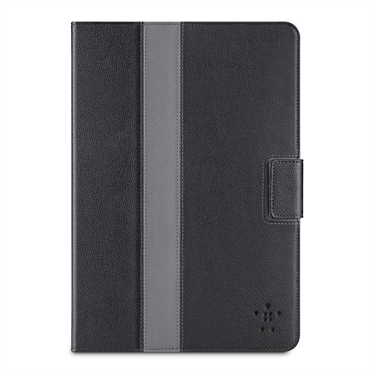 Striped Cover with Stand for iPad mini P-F7N024