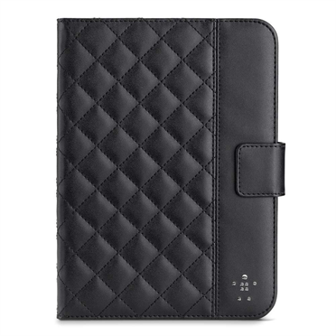 Quilted Cover with Stand for iPad mini -$ HeroImage