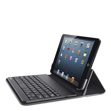 Portable Keyboard Case for iPad mini -$ HeroImage