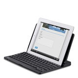 YourType Keyboard + Stand for iPad P-F5L113