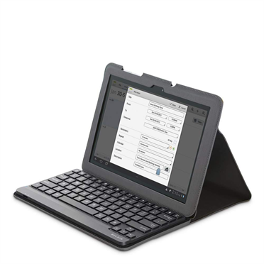 Samsung Keyboard Folio for Samsung Galaxy Tab 10.1 P-F5L104