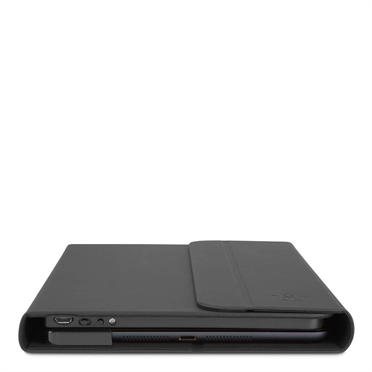Portable Keyboard Case for iPad mini -$ TopViewImage