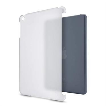 Shield Sheer Matte Case for iPad mini -$ BackViewImage