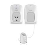 WeMo Switch + Motion P-F5Z0340-APL
