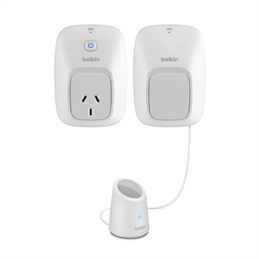 WeMo Switch + Motion -$ FrontViewImage