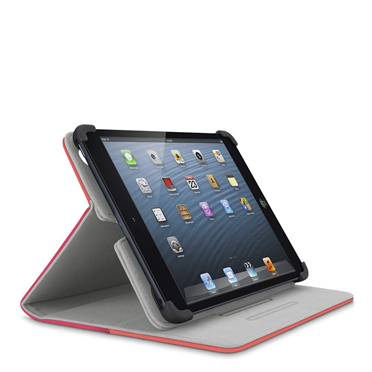 Classic Tab Cover with Stand for iPad mini -$ FrontViewImage