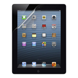 TrueClear Damage Control Screen Protector for iPad 2/ iPad 3G P-F8N808