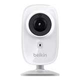 NetCam HD Wi-Fi Camera with Night Vision P-F7D7602
