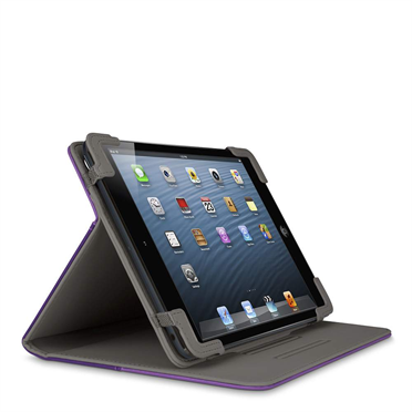 Classic Tab Cover with Stand for iPad mini P-F7N042