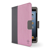 Chambray Tab Cover with Stand for iPad mini P-F7N004