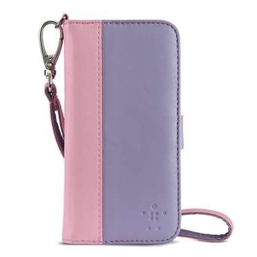 Sartorial Wristlet Case for iPhone 5 P-F8W296