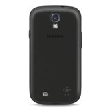 GALAXY S4 EXCLUSIVE Grip Sheer Matte Case P-F8M551