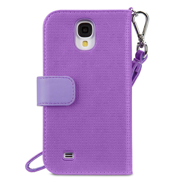 SAMSUNG GALAXY S4 EXCLUSIVE Sartorial Wristlet | Buy Now P-F8M561