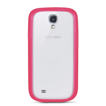 SAMSUNG GALAXY S4 View Case P-F8M565