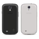 SAMSUNG GALAXY S4 Grip Sheer Matte Case 2-Pack P-F8M592-2