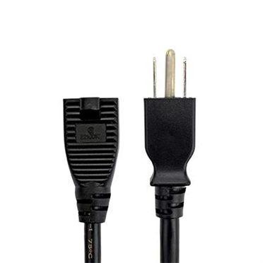 Belkin PRO Series Universal AC-Style Extension Power Cable P-F3A110