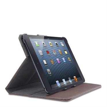 Belkin Leather Tab Cover with Stand for iPad mini -$ FrontViewImage