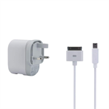 Dual USB Wall Charger P-F8Z597