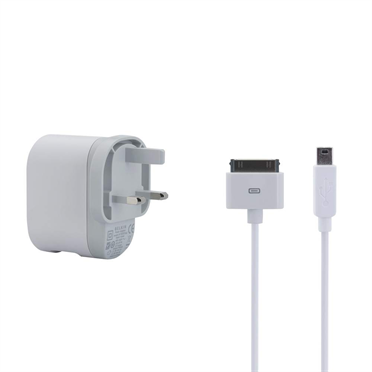 Dual USB Wall Charger -$ HeroImage
