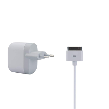 USB Wall Charger -$ HeroImage