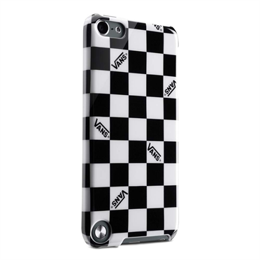 Vans Checker Case for iPod touch   -$ SideView1Image
