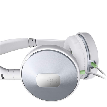 PureAV 005 Over Ear Headphones P-G2H1000
