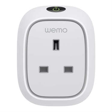 WeMo Insight Switch P-F7C029