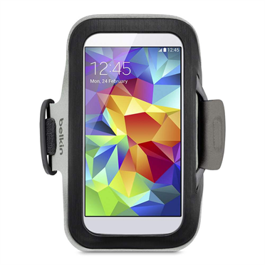 Slim-Fit Galaxy S5 Armband   P-F8M919